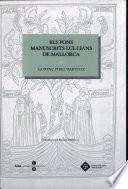 Els fons manuscrits lul·lians de Mallorca