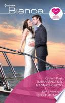Embarazada del magnate griego - Ciegos al amor