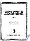 Emiliano Zapata y el agrarismo en México