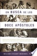 En busca de los doce apóstoles