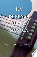 En Defensa de la Música
