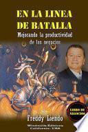 EN LA LINEA DE BATALLA