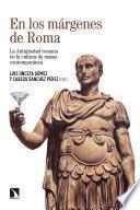 En los márgenes de Roma