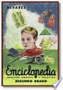 Enciclopedia Álvarez Segundo Grado
