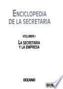 Enciclopedia De LA Secretaria