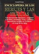 Enciclopedia de los herejes y las herejías