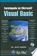 Enciclopedia de Microsoft Visual Basic.Net