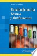 Endodoncia. Técnica y fundamentos