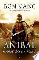 Enemigo de Roma (Aníbal 1)