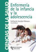 Enfermería de la infancia y la adolescencia