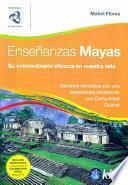Enseñanzas Mayas