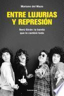 Entre lujurias y represión