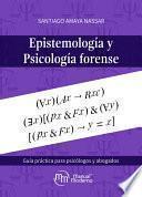 Epistemología y Psicología forense
