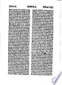 Epistolas de S. Hieronymo