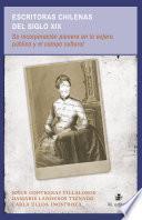 Escritoras chilenas del siglo XIX