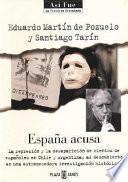 España acusa