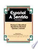 Español, a Sentirlo