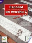 Español en marcha 1 alumno