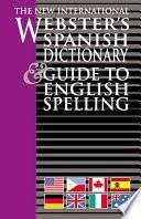 Español/Ingles diccionario