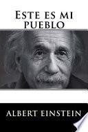 Este Es Mi Pueblo (Spanish Edition)