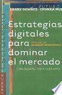 Estrategias Digitales Para Dominar el Mercado