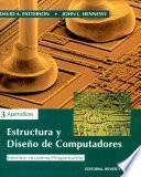 Estructura y diseño de computadores