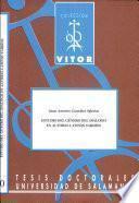 Estudio del género del diálogo en autores latinos tardíos
