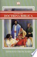 Estudios de doctrina bíblica