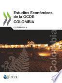 Estudios Económicos de la OCDE: Colombia 2019