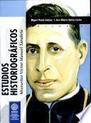 Estudios historiográficos