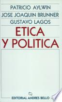 Etica y política