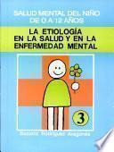 Etiología en la Salud