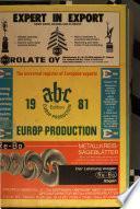 Europ Production