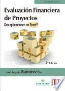 Evaluación financiera de proyectos 2a Edición