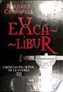 Excalibur, crónicas del señor de la guerra III