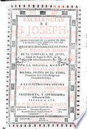 EXCELENCIAS DE S. JOSEPH