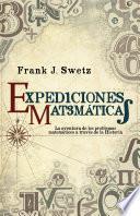 Expediciones matemáticas