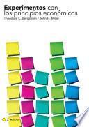 Experimentos con los principios económicos, 2a ed.