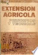 extension agricola princios y tecnicas, Luis Ramiro Beltran