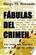 Fabulas Del Crimen