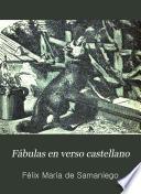 Fábulas en verso castellano