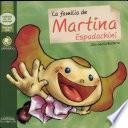 Familia de Martina Espadachini