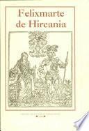 Felixmarte de Hircania
