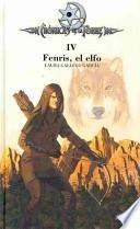 Fenris, el elfo / Fenris, the Elf