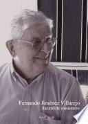 Fernando Jiménez Villarejo, sacerdote misionero