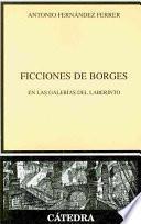 Ficciones de Borges