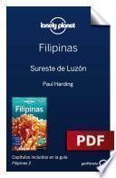 Filipinas 2_5. Sureste de Luzón