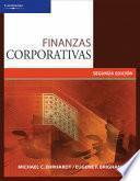 Finanzas Corporativas
