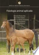 Fisiología animal aplicada
