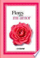 Flores para mi amor